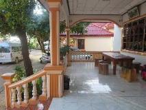 Souksan Hotel: surroundings