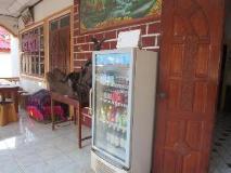 Souksan Hotel: interior