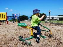 BIG4 Apollo Bay Pisces Holiday Park: playground