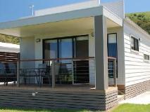 BIG4 Apollo Bay Pisces Holiday Park: exterior
