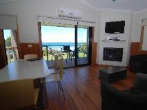 BIG4 Apollo Bay Pisces Holiday Park: interior