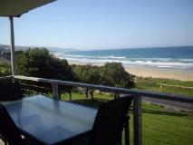 BIG4 Apollo Bay Pisces Holiday Park: balcony/terrace