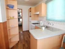 BIG4 Apollo Bay Pisces Holiday Park: kitchen