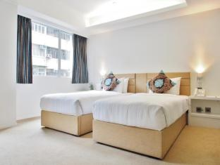 Hotel LBP Hong Kong - Luxury Twin