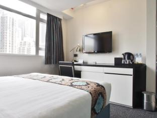 Hotel LBP Hong Kong - Luxury Room