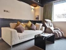 Hotel LBP: interior
