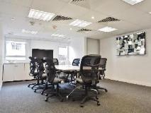 Hotel LBP: meeting room