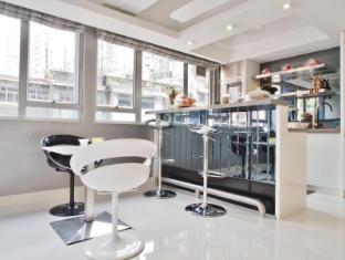 Hotel LBP Hong Kong - Lobby Lounge