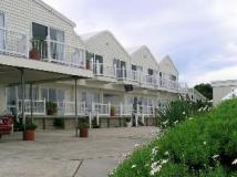 A Great Ocean View Motel: exterior