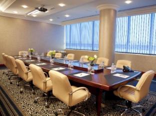 그랜드 엑셀시어 호텔 알 바르샤 두바이 - 미팅 룸