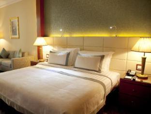 그랜드 엑셀시어 호텔 알 바르샤 두바이 - 게스트 룸