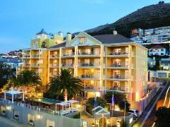 Cheap Hotels in Cape Town South Africa | Romney Park All Suite Hotel & Spa