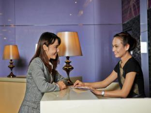 In Residence Bangkok Sukhumvit Bangkok - Reception