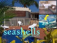 Seashells Apartments Merimbula | Australia Budget Hotels