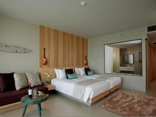 Kalima Resort & Spa Phuket - Deluxe Seaview