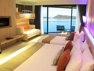 Kalima Resort & Spa Phuket - Family Sea view Suite