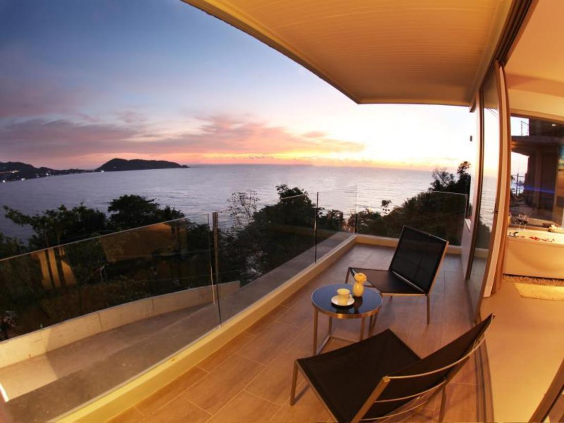 Kalima Resort & Spa,Top 5 Luxury Hotels in Phuket, Thailand