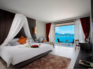 Kalima Resort & Spa Phuket - Interior del hotel