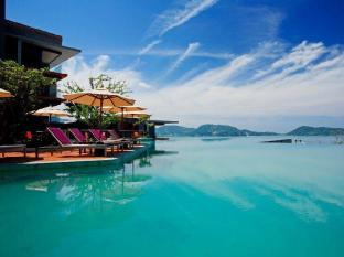 Kalima Resort & Spa Phuket - Swimming Pool