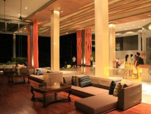 Kalima Resort & Spa Phuket - Main Lobby