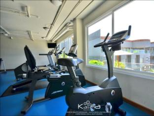 Kalima Resort & Spa Phuket - Fitness Room