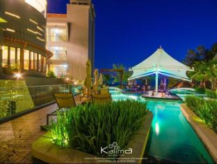 Kalima Resort & Spa Phuket - Facilities