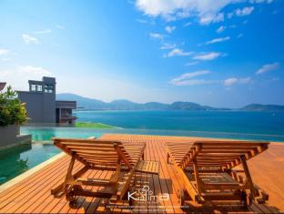 Kalima Resort & Spa Phuket - View