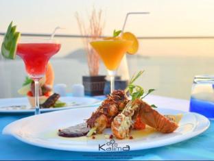 Kalima Resort & Spa Phuket - Jídlo a nápoje