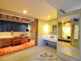 Kalima Resort & Spa Phuket - Bathroom