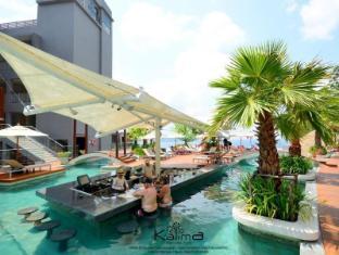 Kalima Resort & Spa Phuket - Tesis özellikleri