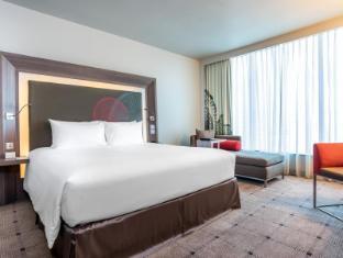 諾富特曼谷鉑金水門飯店 曼谷 - 客房