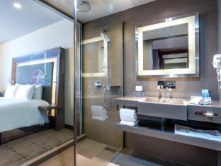 Novotel Bangkok Platinum Pratunam Bangkok - Guest Room