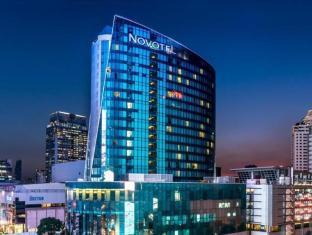 曼谷诺瓦特白金普拉图南酒店