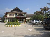 Khampaseuth Hotel: exterior