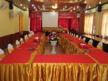 Khampaseuth Hotel: meeting room