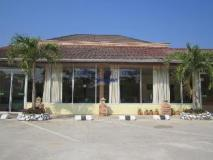 Khampaseuth Hotel: restaurant