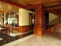 Khampaseuth Hotel: interior