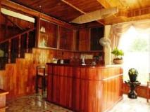 Khampaseuth Hotel: reception