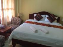 Khampaseuth Hotel: guest room