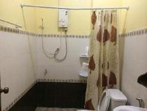 Khampaseuth Hotel: bathroom