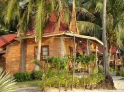 Leela Beach Bungalow | Thailand Cheap Hotels