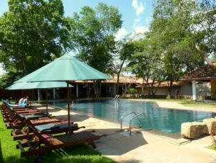 Gimanhala Hotel Sigiriya - Swimming Pool
