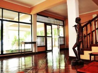 Gimanhala Hotel Sigiriya - Hotel interior