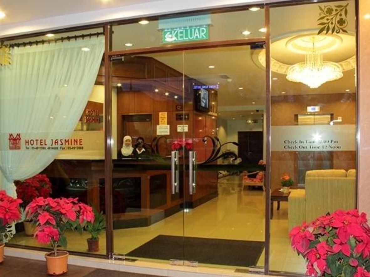 ジャスミン ホテル19