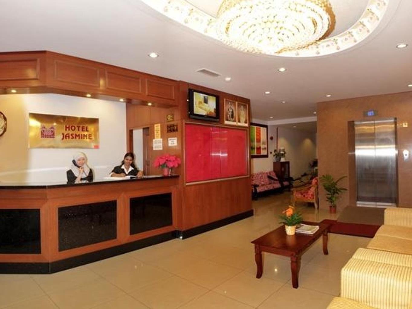 ジャスミン ホテル4
