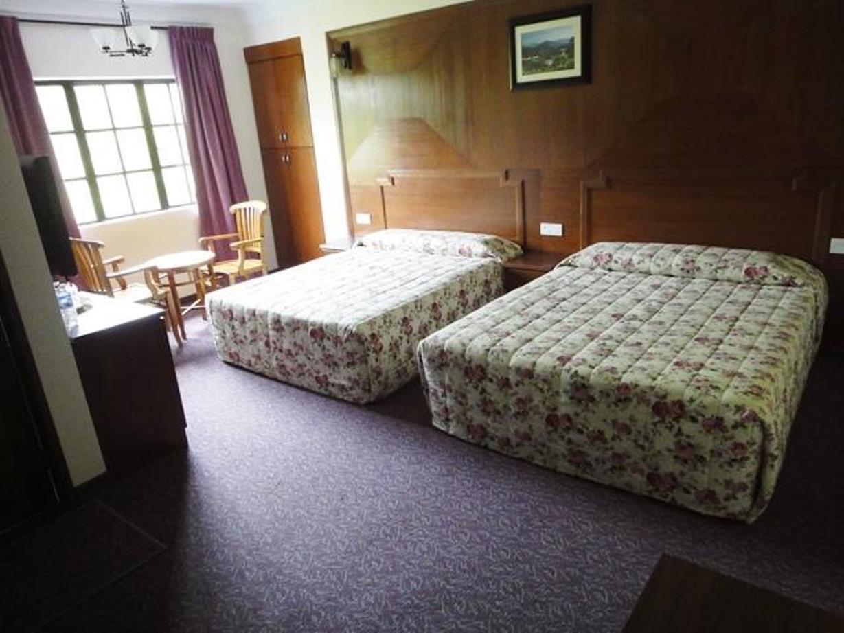 ジャスミン ホテル2