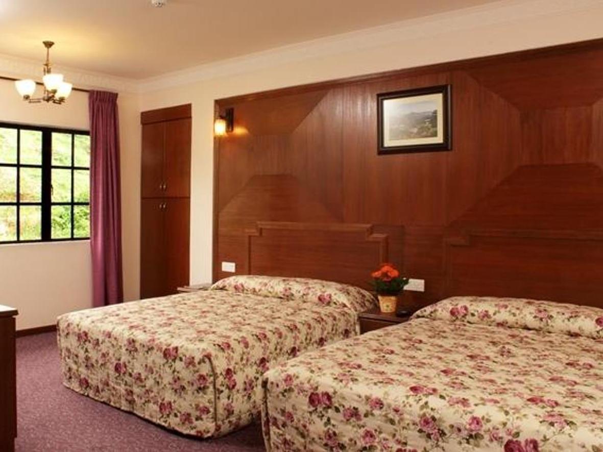 ジャスミン ホテル10