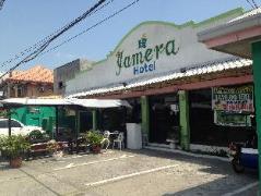 Philippines Hotels | Jamera Hotel and Restaurant