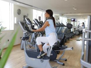 Ramada Downtown Abu Dhabi Abu Dhabi - Fitness Room