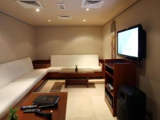 Ramada Downtown Abu Dhabi Abu Dhabi - Karaoke Room